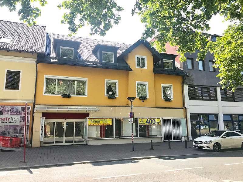 Klagenfurt Gewerbeobjekt - Bild 01