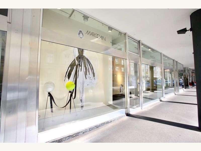 Einzelhandelsladen Klagenfurt - Bild 1
