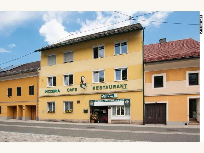 Wohn und Geschäftshaus Bad Eisenkappel - Bild 1