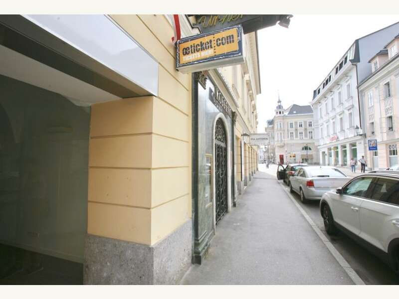 Gewerbeobjekt Klagenfurt - Bild 1