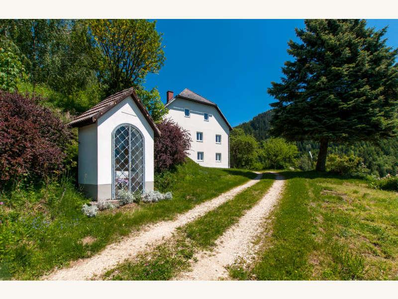 Landhaus Lavamünd - Bild 1