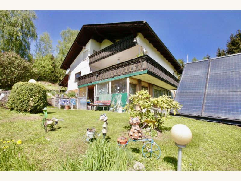 Haus Oberleidenberg - Bild 1