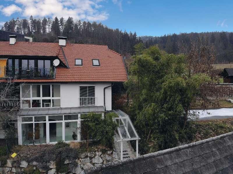 Doppelhaushälfte Klagenfurt - Bild 1