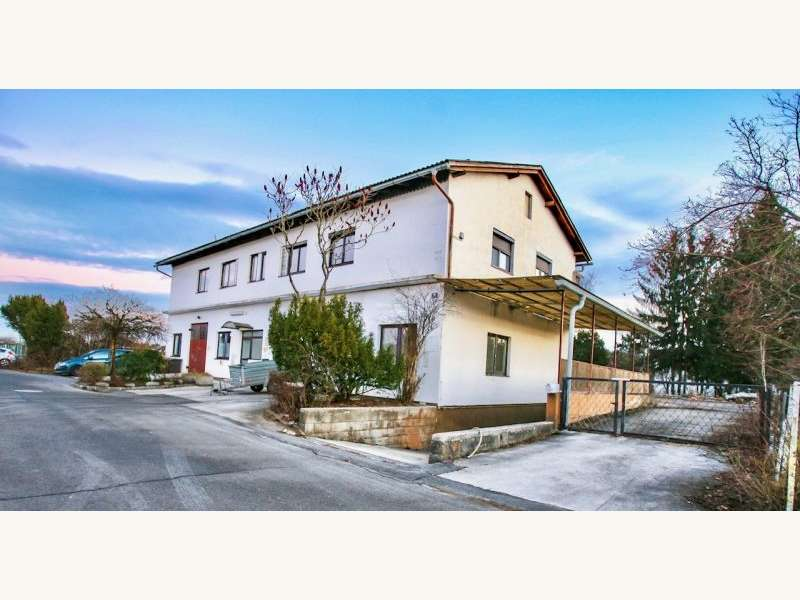 Haus Klagenfurt - Bild 1