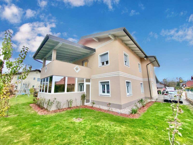 Mehrfamilienhaus Ferlach - Bild 1
