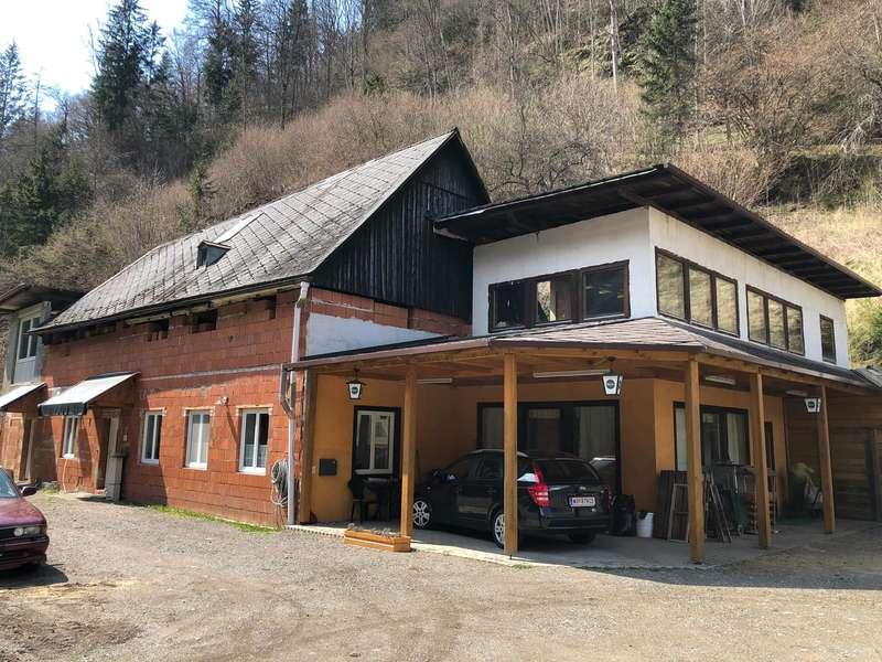 Haus Twimberg - Bild 1