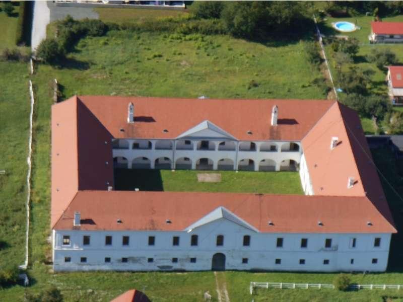 Schloss Mittertrixen - Bild 1