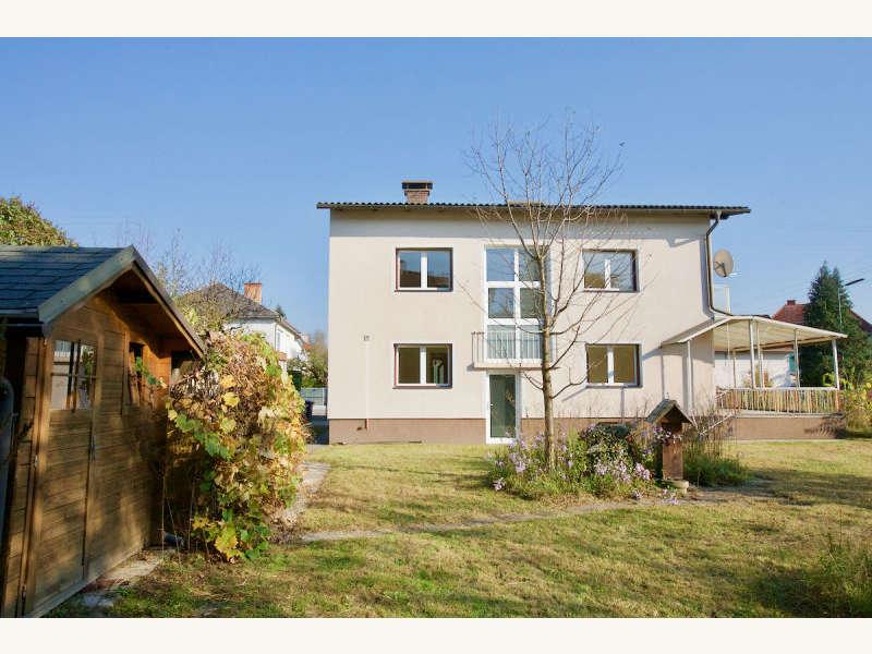 Einfamilienhaus Klagenfurt - Bild 1