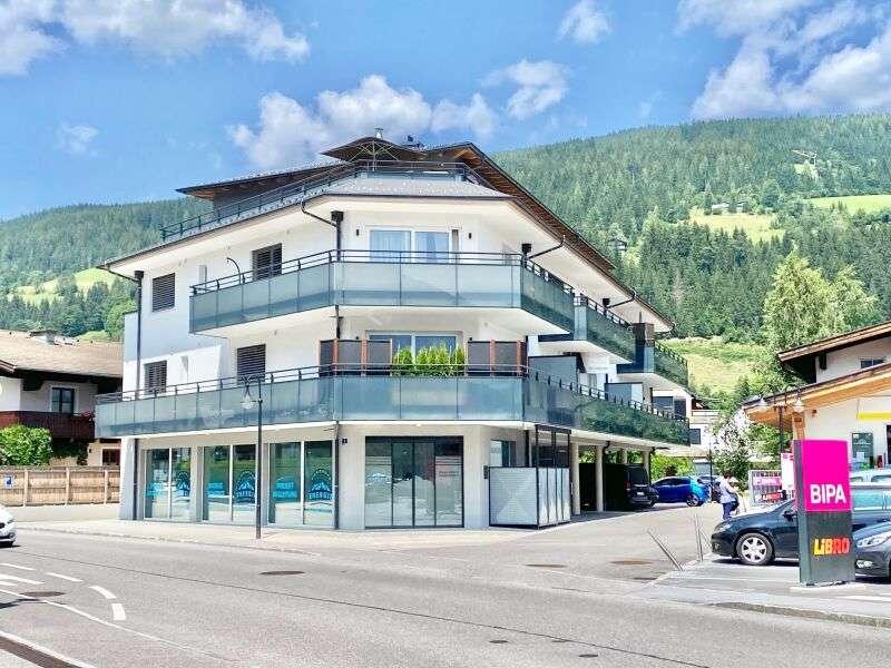 Eigentumswohnung Altenmarkt im Pongau - Bild 1