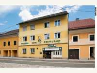 Bad Eisenkappel Wohn und Geschäftshaus