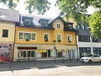 9020 Klagenfurt - Gewerbeobjekt