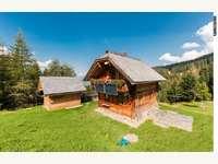 Hüttenberg Berghütte