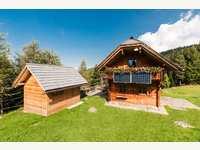Berghütte Hüttenberg - Bild 3