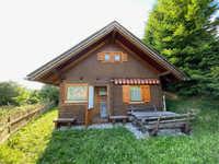 9376 Knappenberg - Ferienhaus