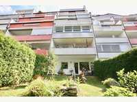 9020 Klagenfurt - Erdgeschosswohnung