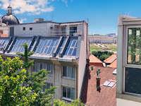 1030 Wien - Penthouse