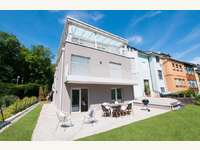 9020 Klagenfurt - Terrassenwohnung