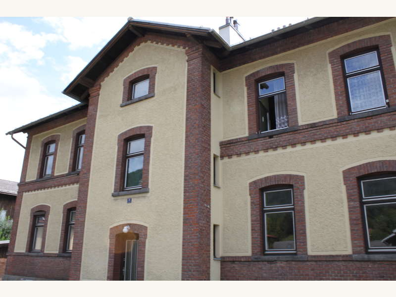 Erdgeschosswohnung Spratzern - Bild 1