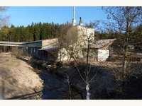 großzügige Halle - Halle Armschlag - Bild 2