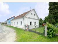 9962 Magyarlak - Einfamilienhaus