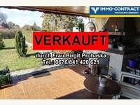 2822 Föhrenau - Einfamilienhaus