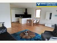 Vorraum - Doppelhaushälfte Gerasdorf - Bild 2