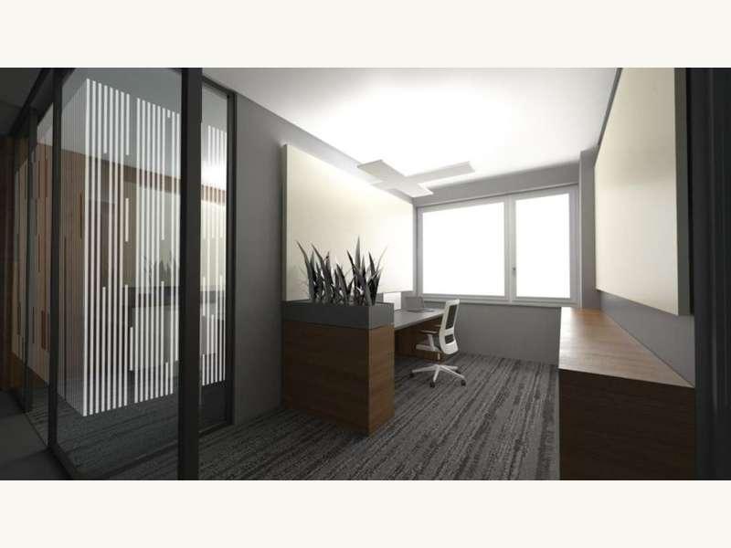 01  Büro - Beispielfoto - Büro Korneuburg - Bild 1