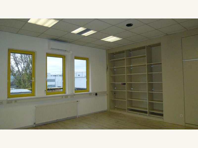 Bürobeispiel - Bürohaus Wiener Neudorf - Bild 1