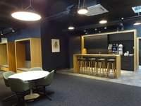 03 Kaffeelounge - Büro Korneuburg - Bild 3