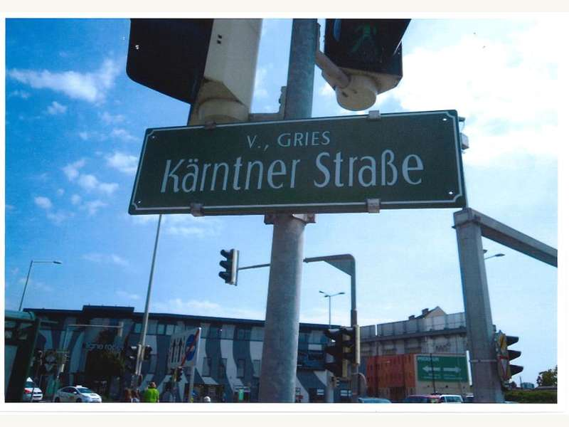 Kaerntnerstrasse - Renditeobjekt Graz - Bild 1