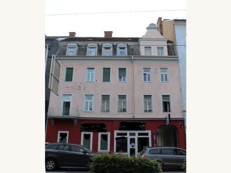 Zinshaus gesucht - Mehrfamilienhaus Graz - Bild 1
