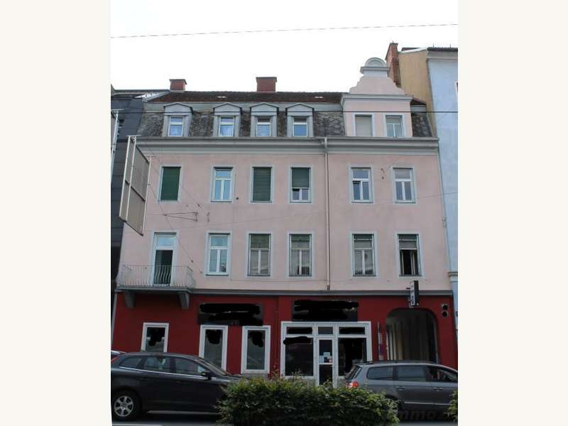 Zinshaus gesucht - Renditeobjekt Graz - Bild 1