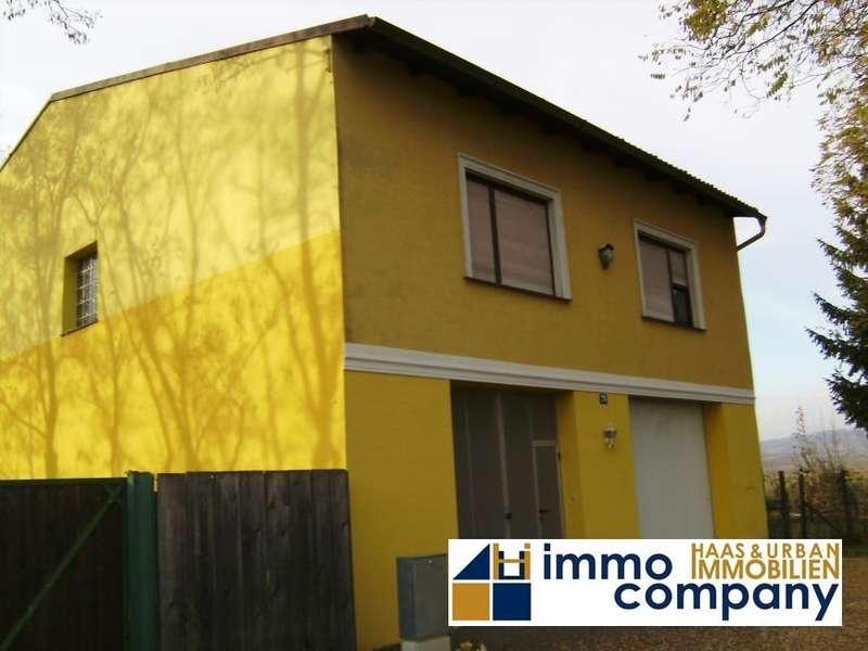 956556 - Einfamilienhaus Hadres - Bild 1