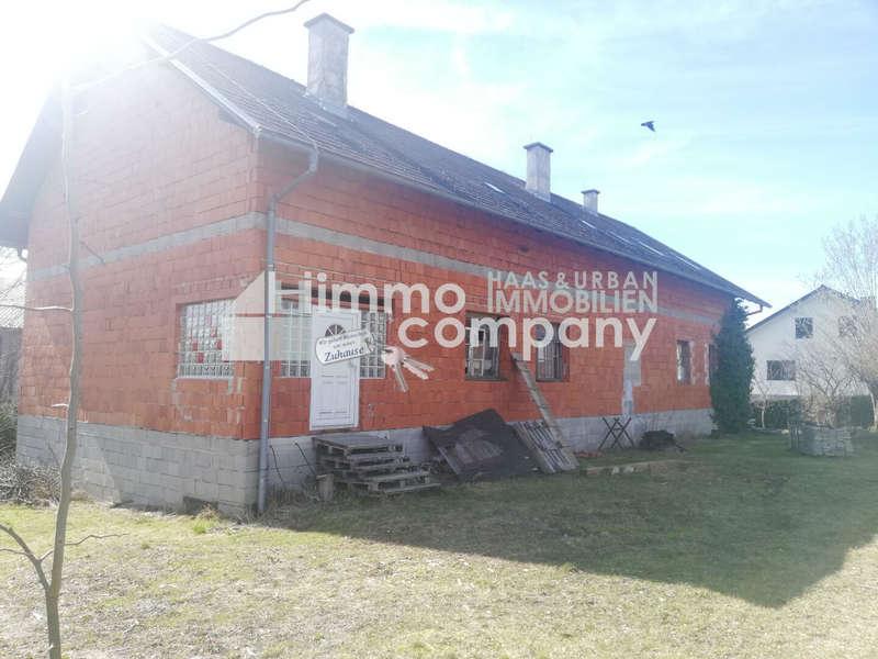 IMG 20200312 112701 - Mehrfamilienhaus Hollenthon - Bild 1