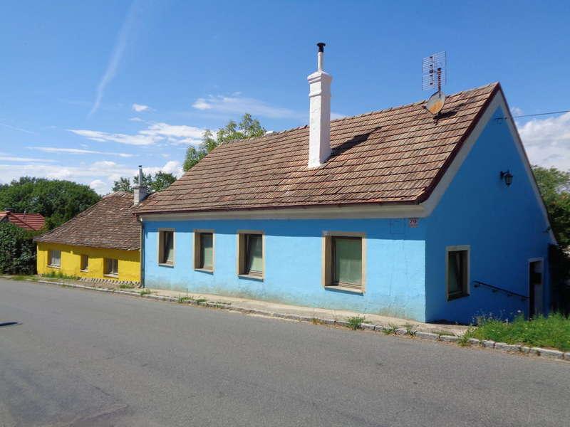 DSC01314 - Einfamilienhaus Kammersdorf - Bild 1