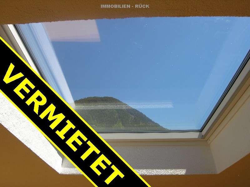 800mw top 7 oetztal bahnhof 002 - Dachgeschosswohnung Ötztal-Bahnhof - Bild 1