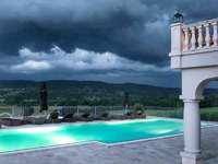 8273 Monoszló - Schloss