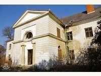 9635 Zsédeny - Herrenhaus