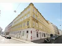 1060 Wien - Stellplatz