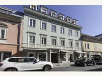 9020 Klagenfurt - Bürohaus